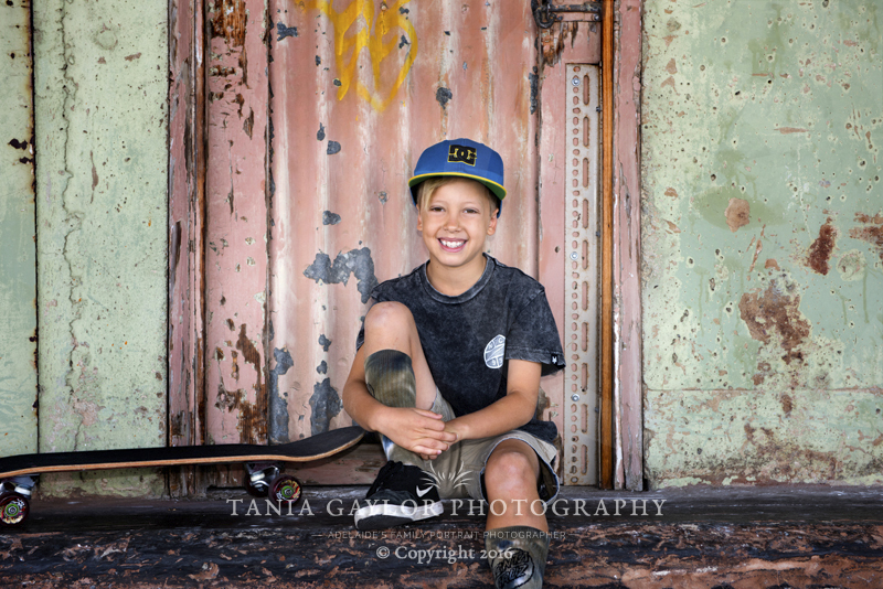 Child Portrait Photography Adelaide