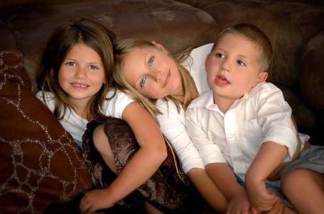 Children Portraits Adelaide