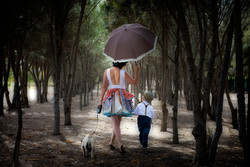 Stylish Photography for Families