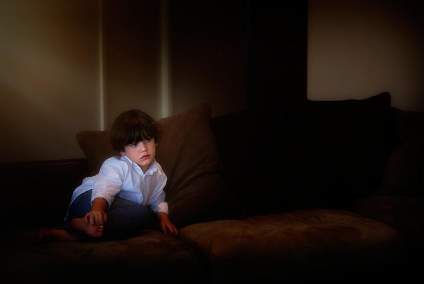 Art Photography Portraits Adelaide