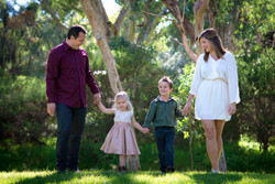 Young Family Adelaide Portraits