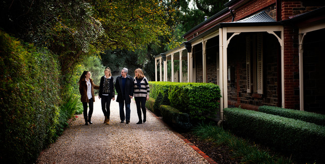 Family Photographers Adelaide