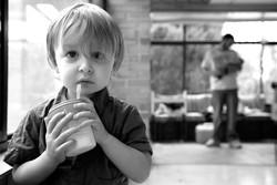 Young Boy Adelaide Portraits