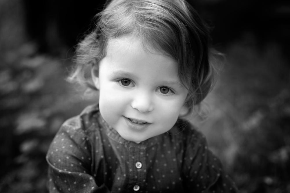 Young Girl Portrait Photography