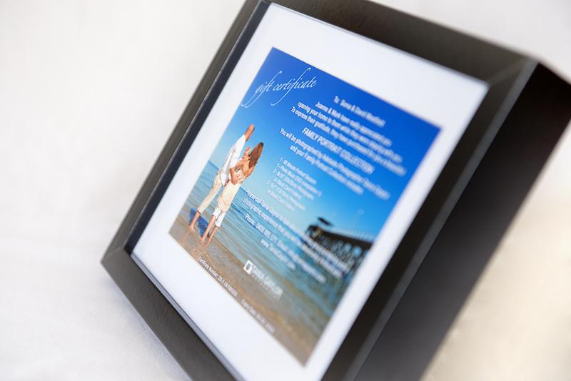 Adelaide Photographer Gift Idea