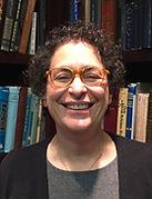 Rabbi Amy Levin
