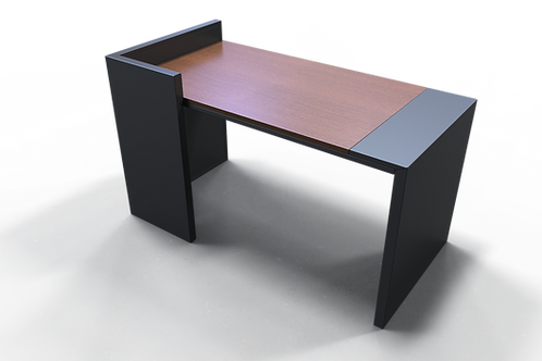 Desk Example 3