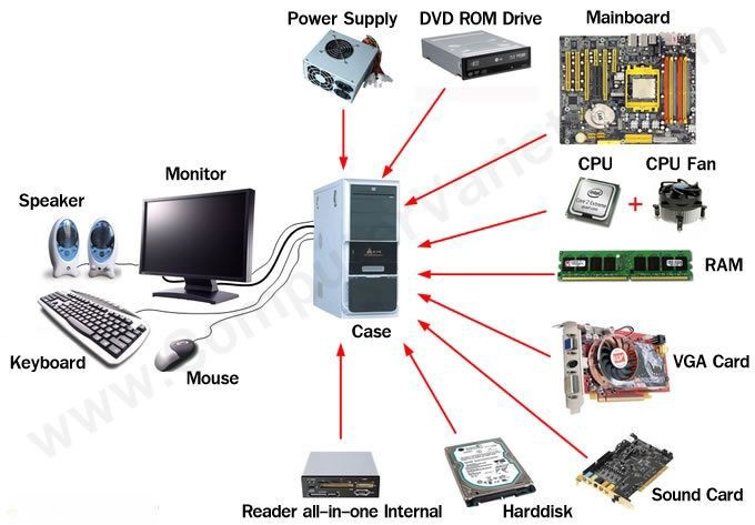 Parts of the Computer (02)