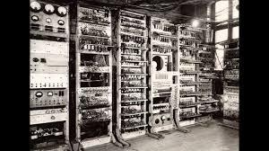 ENIAC_the 1st Computer