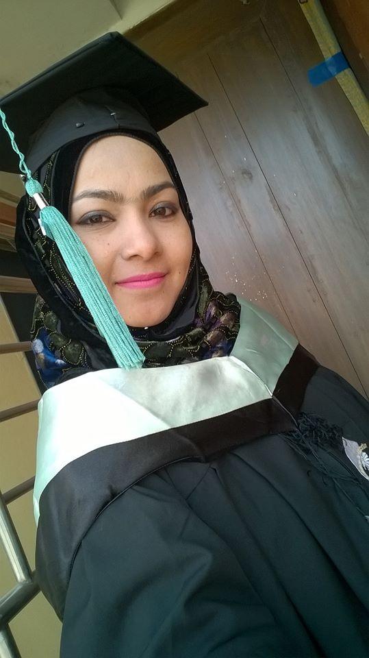 Habiba Ferdos