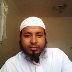 Mirza Begg