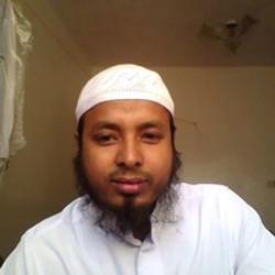 Mirza Mozammel Begg