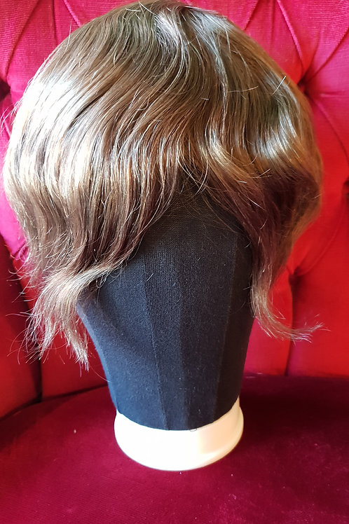 Male Hair Replacement System Shade 5