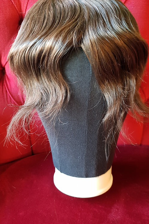 Male Hair Replacement System Shade 3