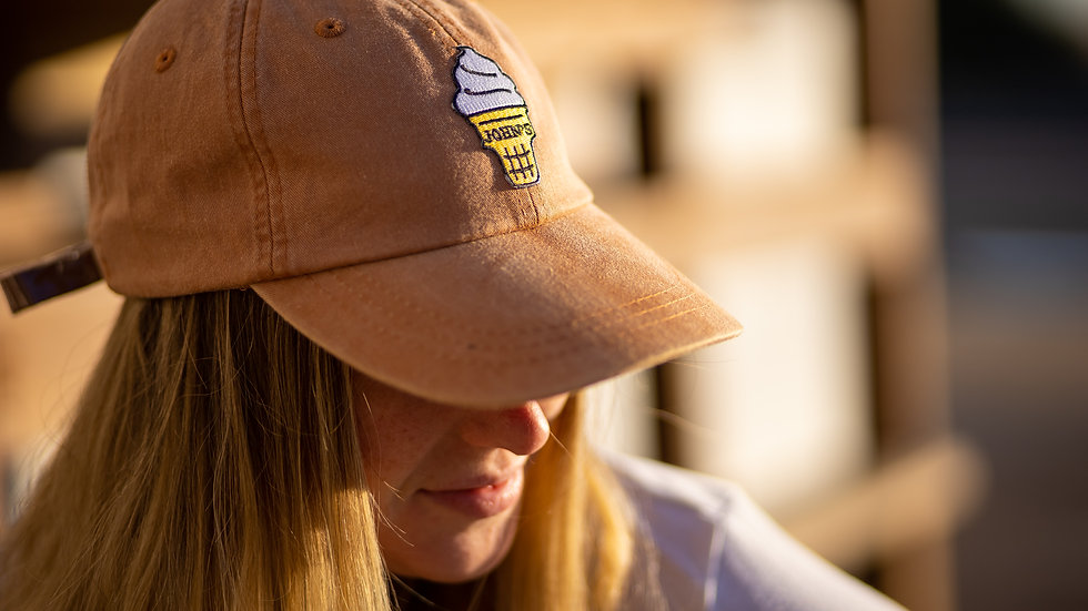 John's Mom Hats | John's x Katy Spore Collection