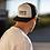 Thumbnail: Black and White Trucker Hat  | John's x Katy Spore Collect