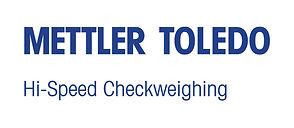 Mettler Toledo Hi-Speed
