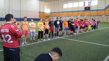 Спорт с Офсетом