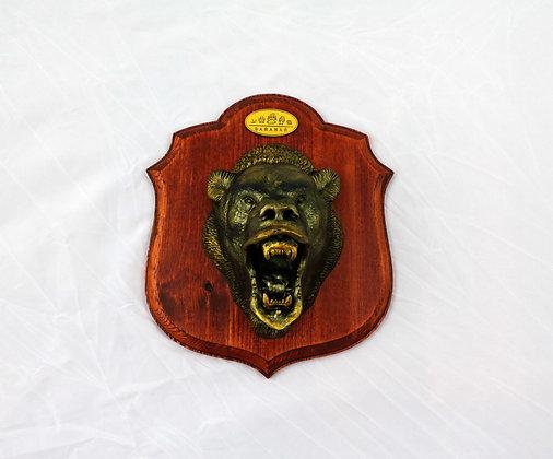 Щит «медведь Боря»