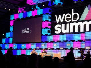 Web Summit: uma das maiores experiência da Tech Trash