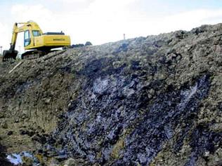 Lixo eletrônico e a contaminação do Meio Ambiente