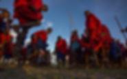maasai, tribe, dance, jumping, spears, sticks, Amboseli, Kenya, www.davesimpsonsafaris.com