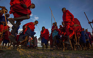 maasai, tribe, dance, jumping, spears, sticks, Amboseli, Kenya, www.davesimpsonsafaris.com
