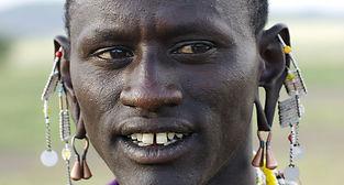 www.davesimpsonsafaris.com, Tanzania, safari, adventure, Maasai, warrior