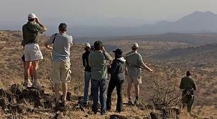 walking, camping safari, Lewa Downs, Kenya, north, www.davesimpsonsafaris.com