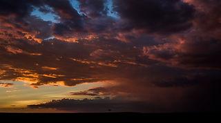 sunset, Maasai, Mara, Kenya, www.davesimpsonsafaris.com