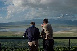 www.davesimpsonsafaris.com, Tanzania, safari, adventure, fun, Ngorongoro, crater, view