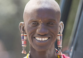 Maasai Warrior, Amboseli, www.davesimpsonsafaris.com, Kenya, camping, safari, great, fun, private, exclusive.