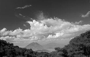 www.davesimpsonsafaris.com, Tanzania, Lengai, Empakai crater.
