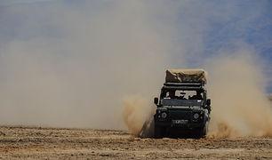 Suguta, dusty, www.davesimpsonsafaris.com, Kenya, safari, camping, dry, desert, hot.