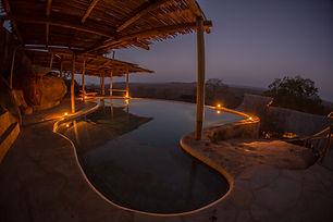 Ithumba, pool, Tsavo, elephants, www.davesimpsonsafaris.com, safari, nice