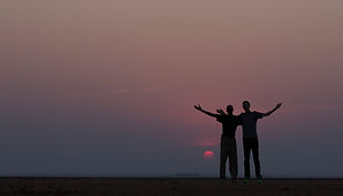Sunset, Amboseli, space, beauty, fun, sky, wild, Kenya, www.davesimpsonsafaris.com