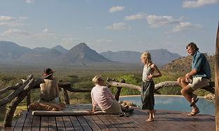 Sarara lodge, Northern Kenya, www.davesimpsonsafaris.com, Samburu