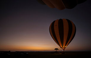 ballooning, Maasai Mara, Kenya, www.davesimpsonsafaris.com, hot, air, view, safari, camping