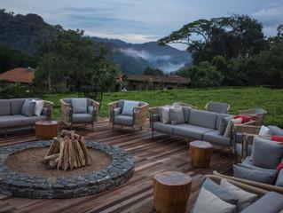 One & Only - Nyungwe - Rwanda