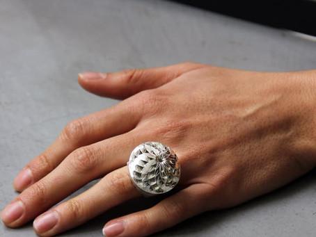 Sabías que los anillos estuvieron en todas las culturas del mundo?