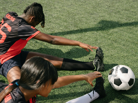 Summer Sports Injuries and Your Protective Coverage