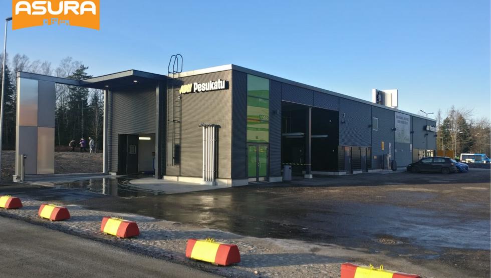 Helsinki, Kannelmäki