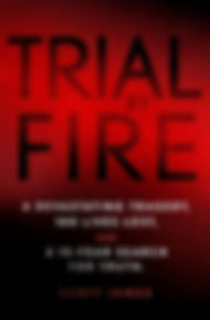 Trial By Fire Book Cover