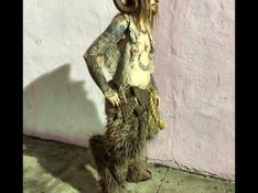Custom Fantasy Costume
