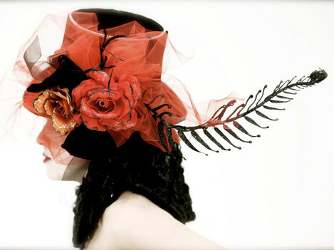 Hat Decoration