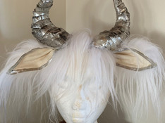 Horns and Ears