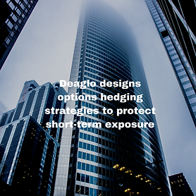 Deaglo designs options hedging strategie