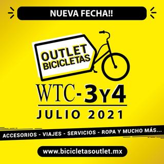 Outlet Bicicletas
