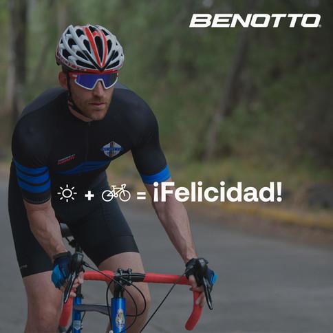 Rueda Benotto