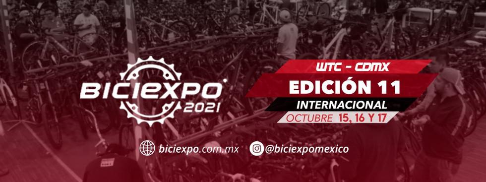 Bici Expo México